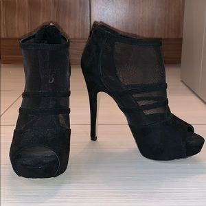 Mix No. 6 Christison Heels